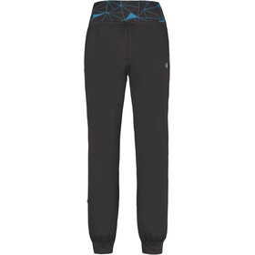 E9 Hit Trousers Women iron